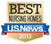 US-News-2013-Best-Nursing-Homes